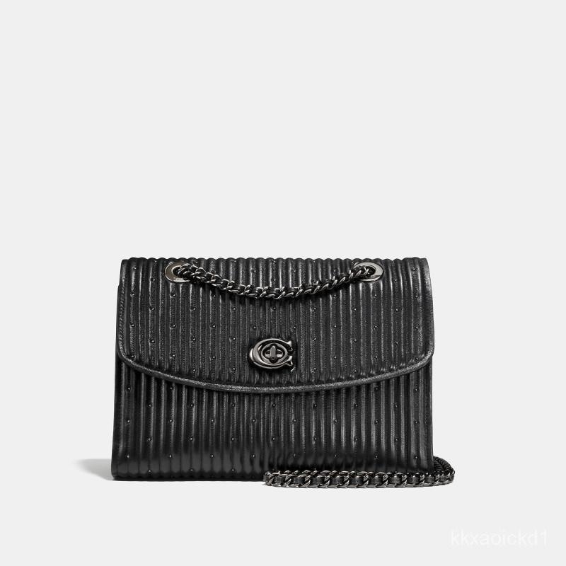 COACH/COACH กระเป๋า ผ้าและหมุดPARKERกระเป๋าถือ 26850