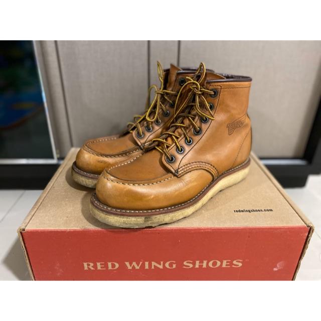 ขายรองเท้า Red Wing 875