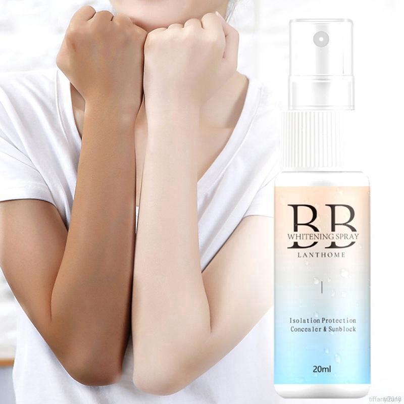 20ml Body Face Skin Whitening Makeup Bb