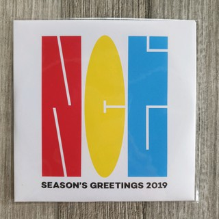 NCT 2019 Season's Greetings Making DVD ดีวีดีเบื้องหลัง NCT Dream NCT-U NCT127