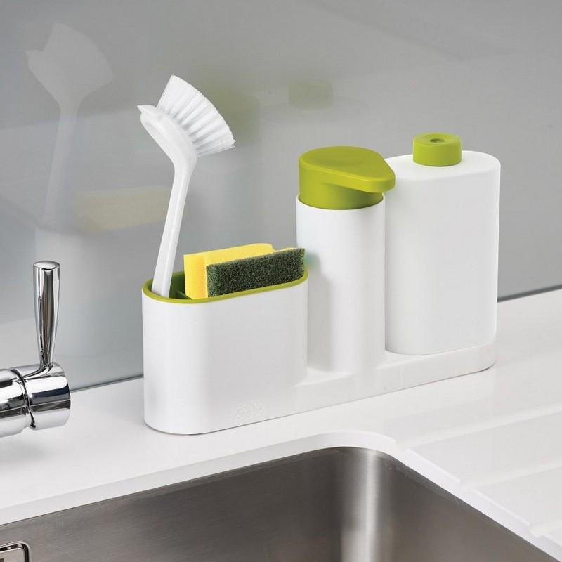 เช็ตปั๊มกดสำหรับใส่น้ำยาทำความสะอาด3ชิ้น