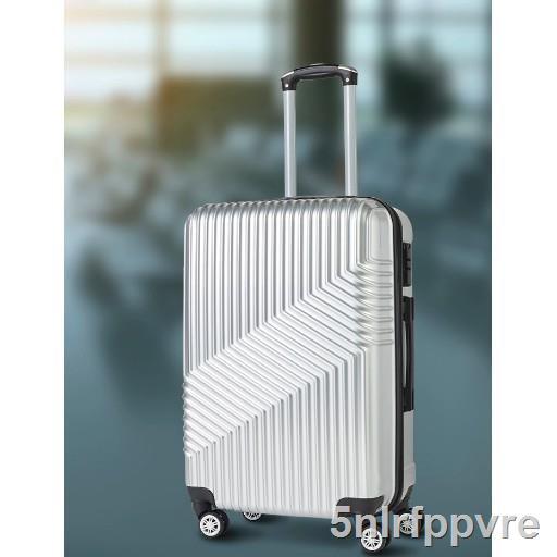 """ราคาขายส่ง❁¤กระเป๋าเดินทางขนาด 24 นิ้ว Suitcase 24"""""""