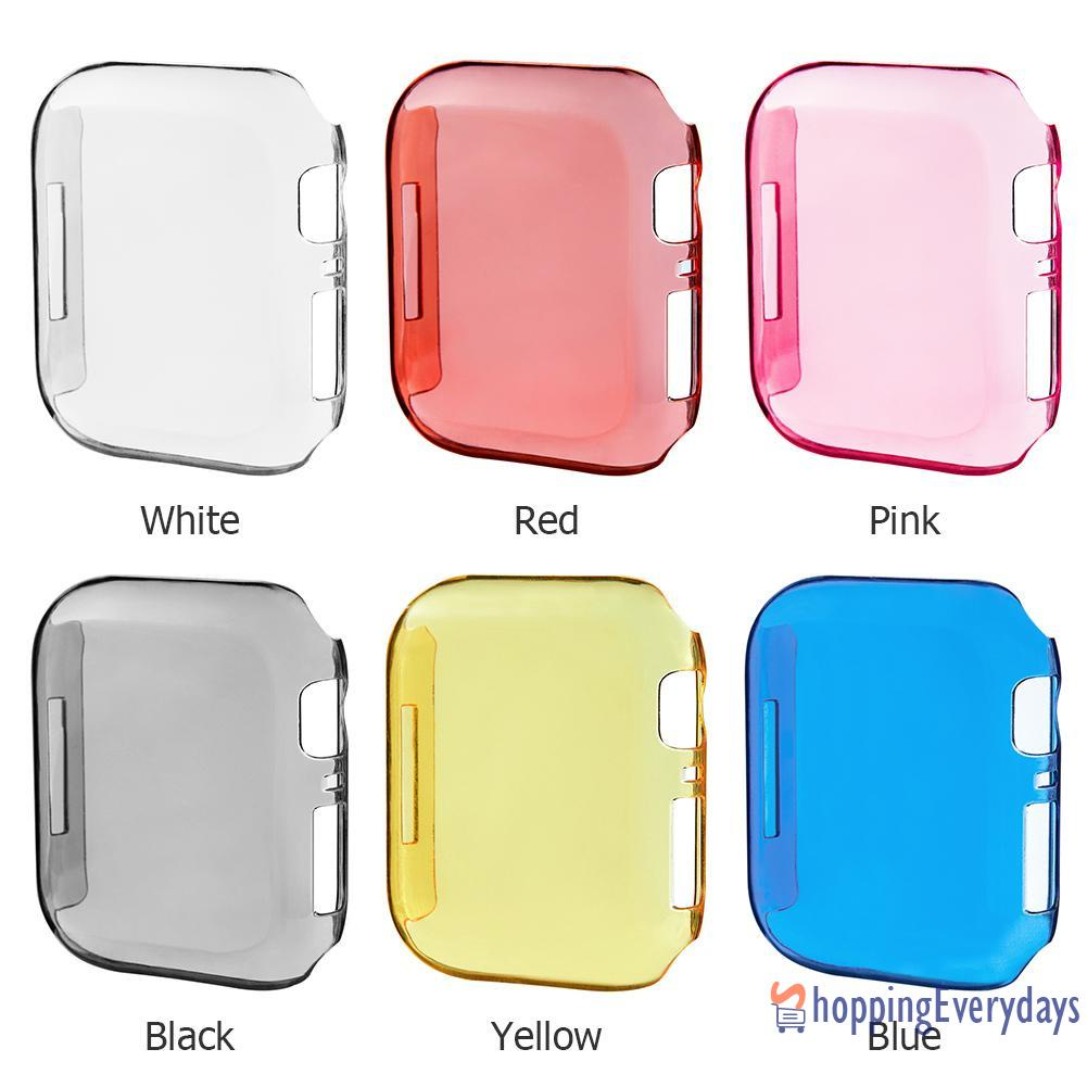 SV Mini Smartwatch Protective Case Cover Frame for Apple Watch iWatch Series 4 40mm