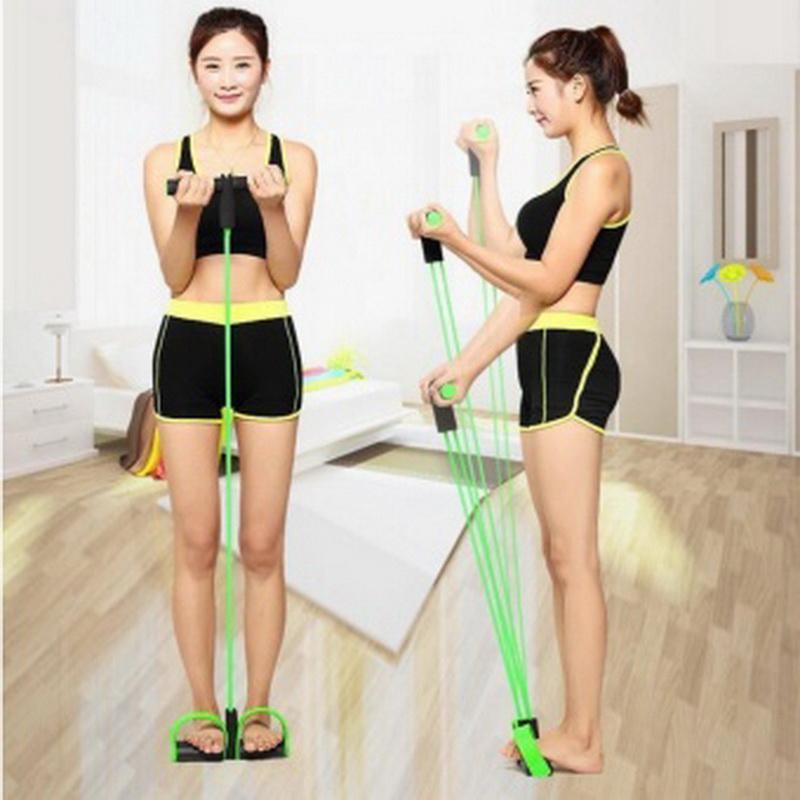 ยางยืดออกกำลังกาย PULL REDUCER  ซิตอัพ ยางยืด มาตราฐานฟิตเนตผ้ายืดออกกำลังกาย ยางยืดแรงต้าน  ยางยืดออกกำลังกายแรงต้านสูง