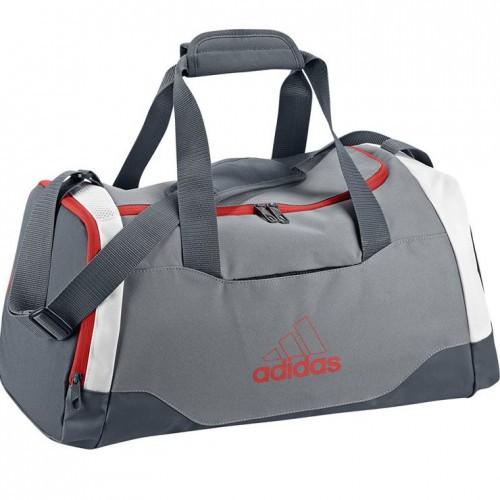 กระเป๋าสะพายข้าง/กระเป๋าเดินทาง ADIDAS (ขนาด S) รุ่น PERF ESS TB S (G71028) DARKONIX/TECHGREY ของแท้