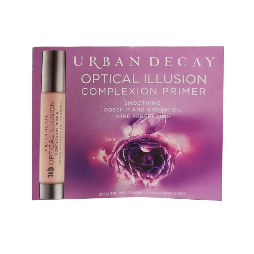 Urban Decay Optical Illusion Complexion Primer 5ml (1 ชิ้น)