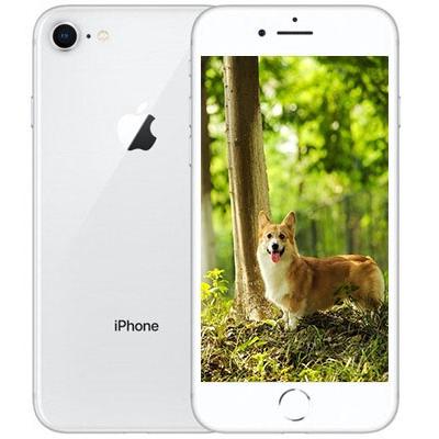 มือสอง Apple iPhone 8  ที่มีอุปกรณ์ครบครัน