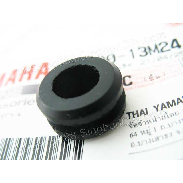 【 แท้  】 ยามาฮ่า ลูกยาง 8mm ท่อสูญญาอากาศ Mio MX Fino มีโอ ฟีโน่ Yamaha ท่ออากาศ สายอากาศ