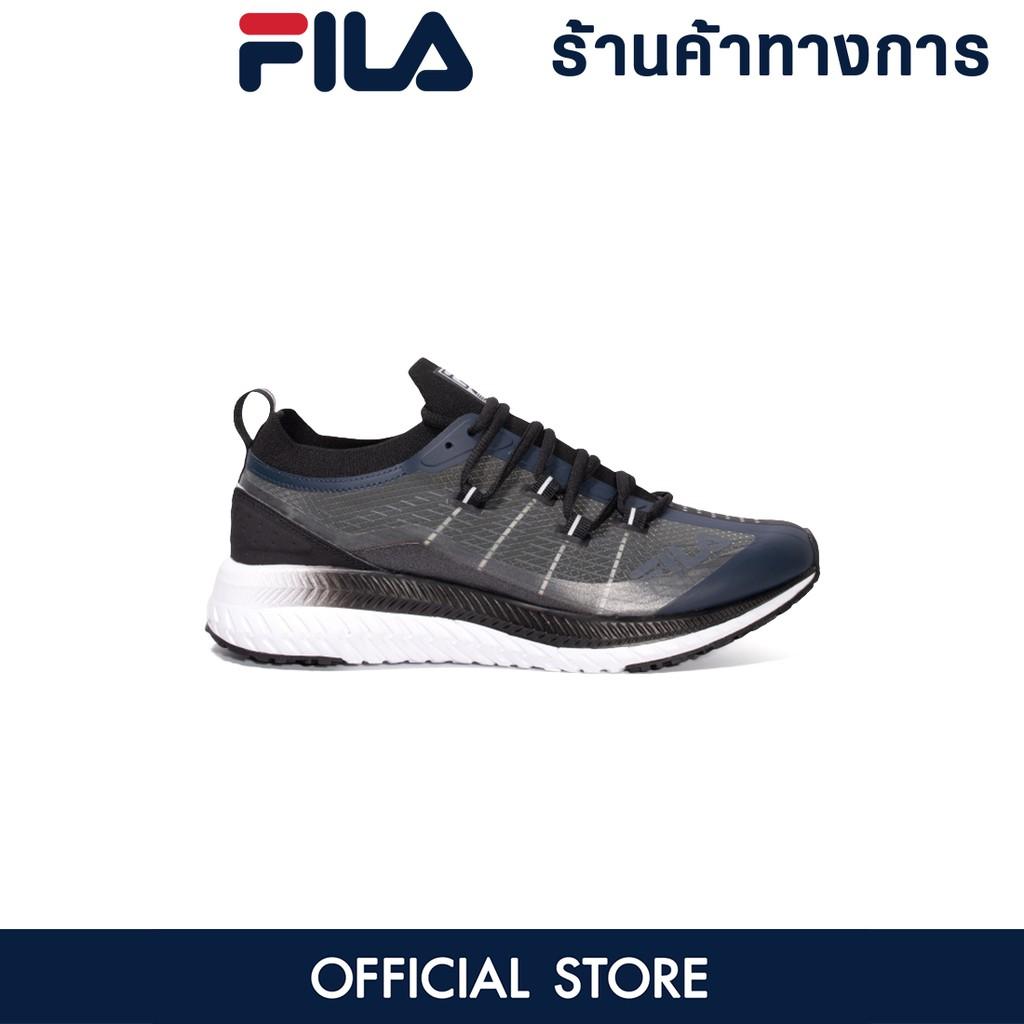 FILA FLOW RN CW รองเท้าวิ่งสำหรับผู้ชาย