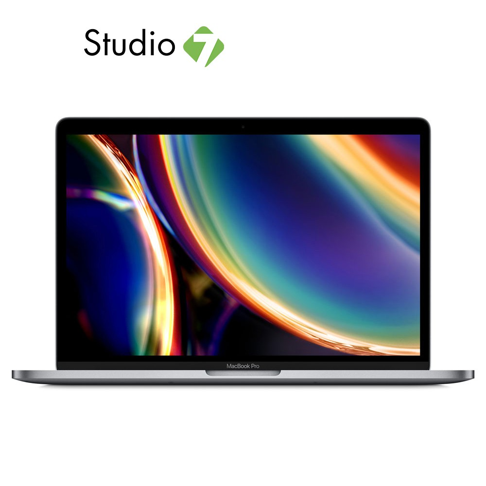 Apple MacBook Pro 13.3-inch with Touch Bar: 2.0GHZ /i5-Gen10/16GB/512GB -2020 (Eng-Keyboard) by Studio7