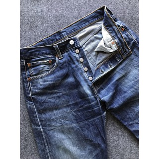 LEVI'S 501 MADE IN TURKEY ม