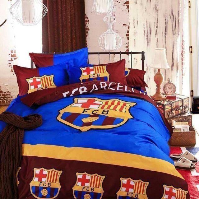 บาซ่าชุดผ้าปูที่นอนทีมบาซ่า