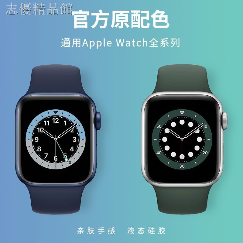 สายคล้องนาฬิกาข้อมือ Applewatch6 / 5 / 4 / Se