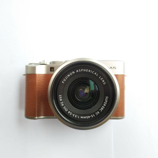 กล้องเซลฟี่ Fuji XA5 (มือสอง)