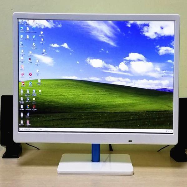 ของใหม่17-นิ้ว19-นิ้ว22-นิ้ว24-นิ้ว32-นิ้วLEDจอแอลซีดีทีวีพื้นผิวโค้งจอคอมพิวเตอร์สำนักงานPS4
