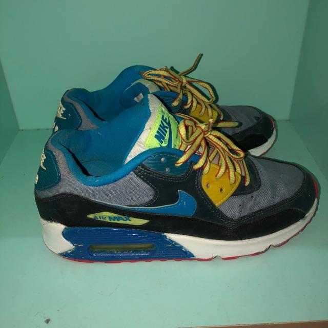 Nike air max90 ไซร้38.5
