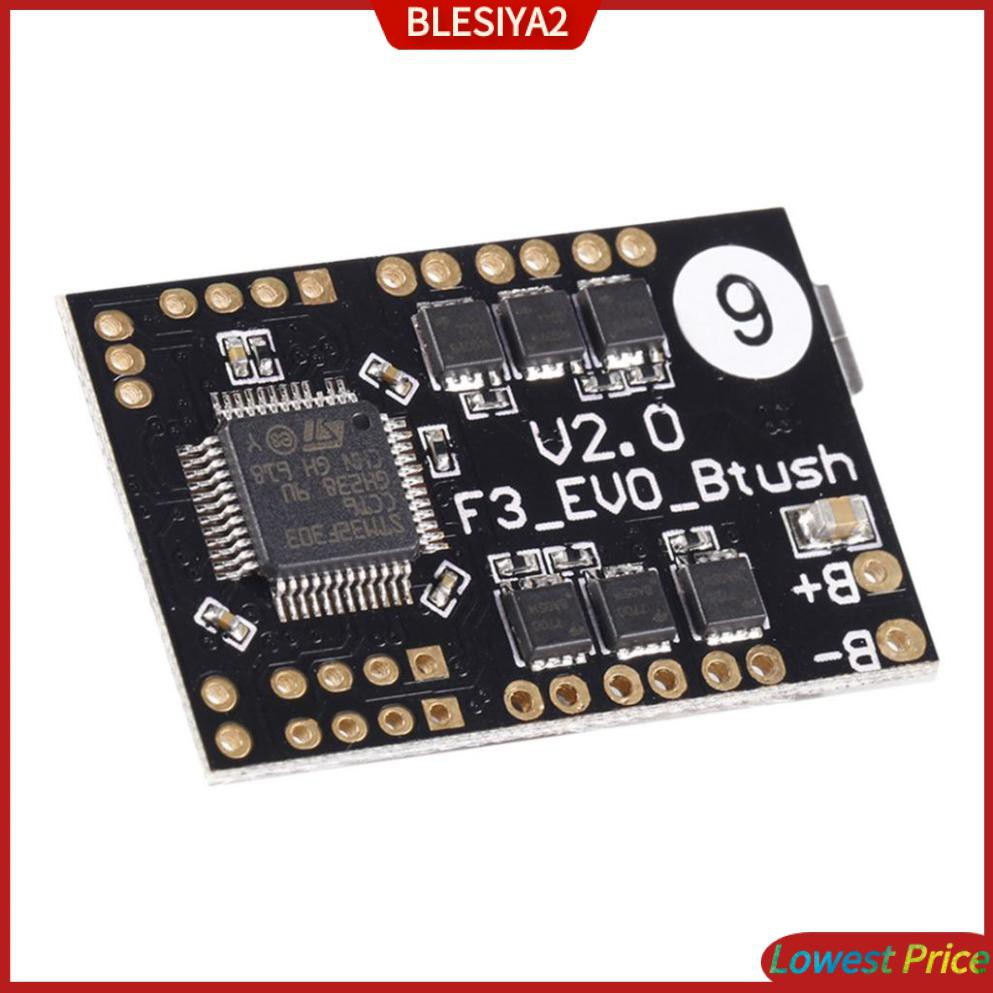 F3/_EVO/_Brush Flight Control Board for Through Micro Mini Drone Quadcopters