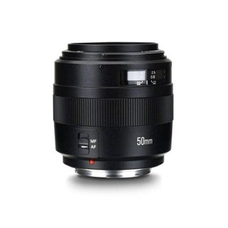 CODYONGNUO 50mm F1.4 Aperture Standard Prime Lennings Auto Focus Suport Manual Focus for DSLR Cameras SLR Lennings