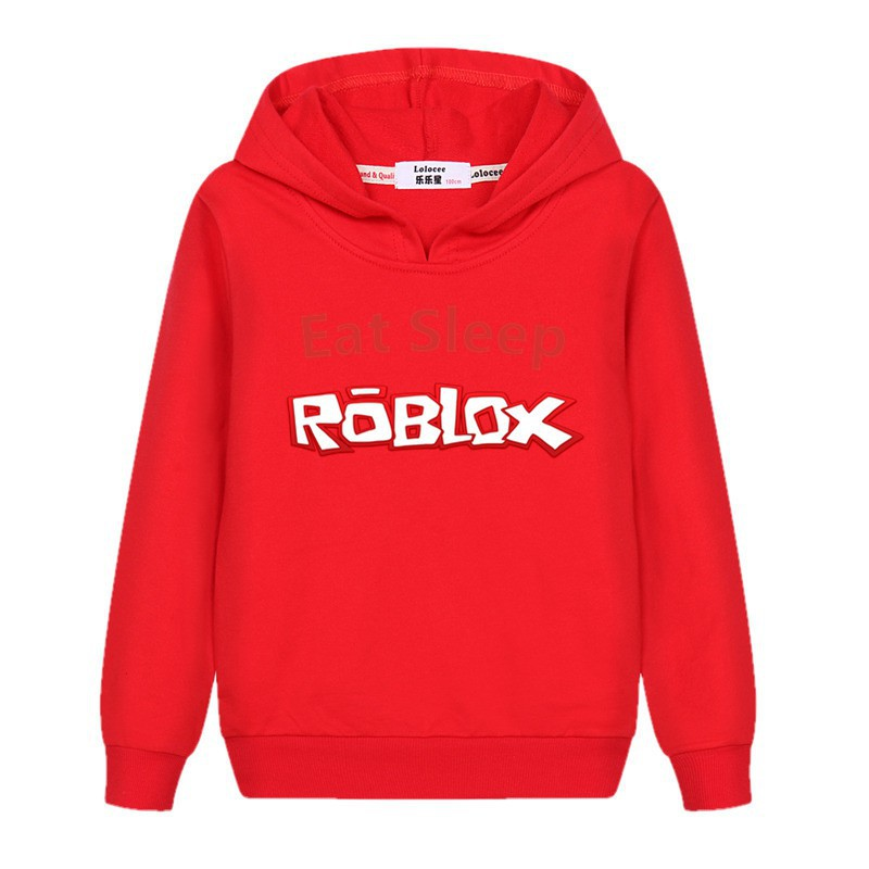 Roblox Open Sweater 2019 Cotton Roblox Boys Girls Casual Clothing Fashion Cardigan Hoodies Coat Gift