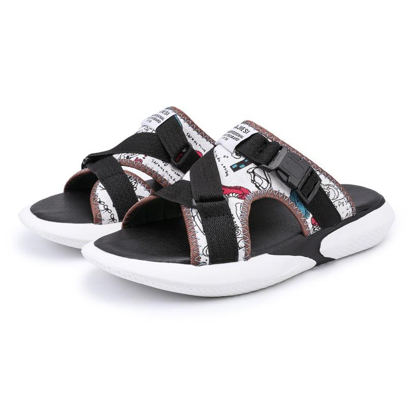 รองเท้าผ้าใบ Adidas adiltte Boost S 80762 สีขาวและสีดำ  fe752ac03