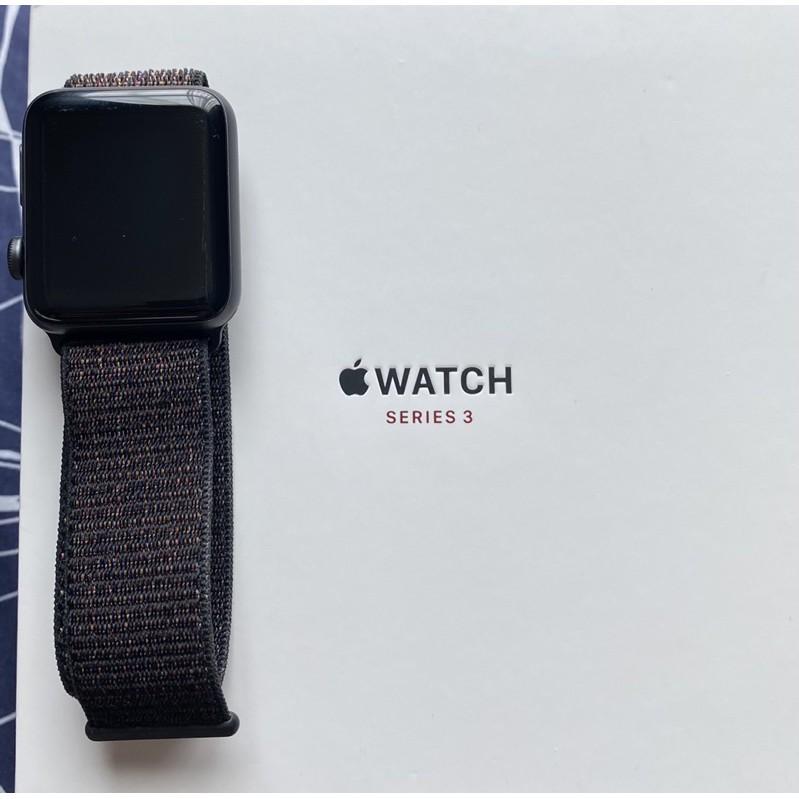 ApplewatchSeries3GPS + Cellular