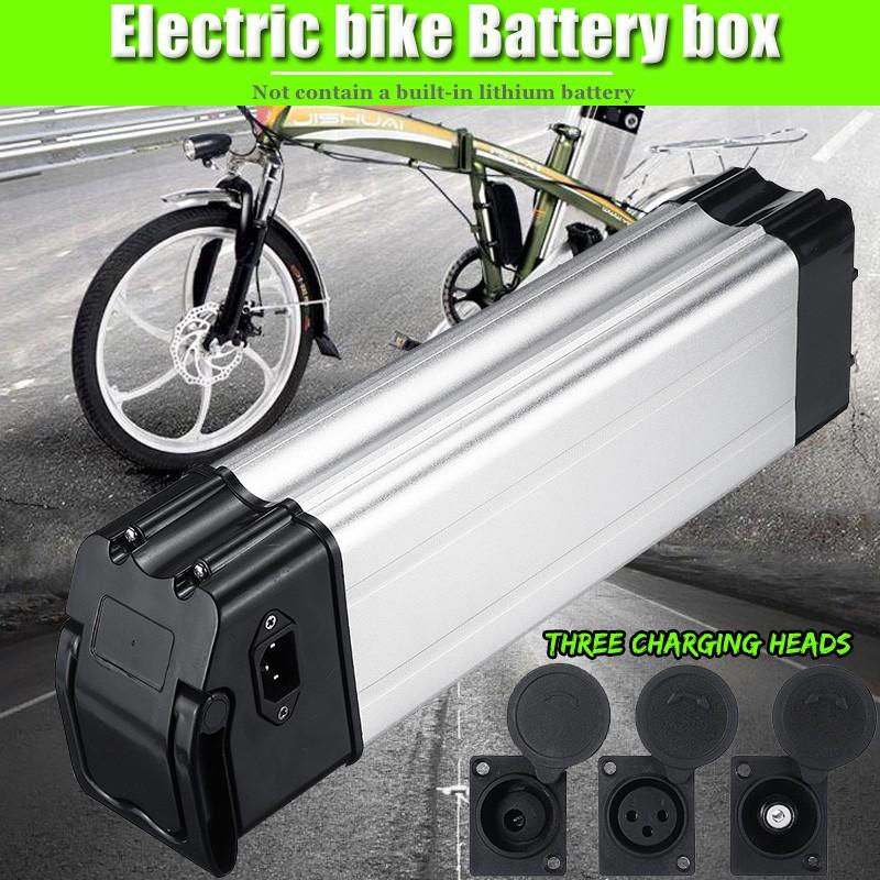 Electric Bike Lithium Battery Charger For 24v 36V 48V Two-wheel
