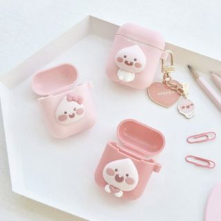 💜พร้อมส่ง💜Kakao Friends Airpods Case​