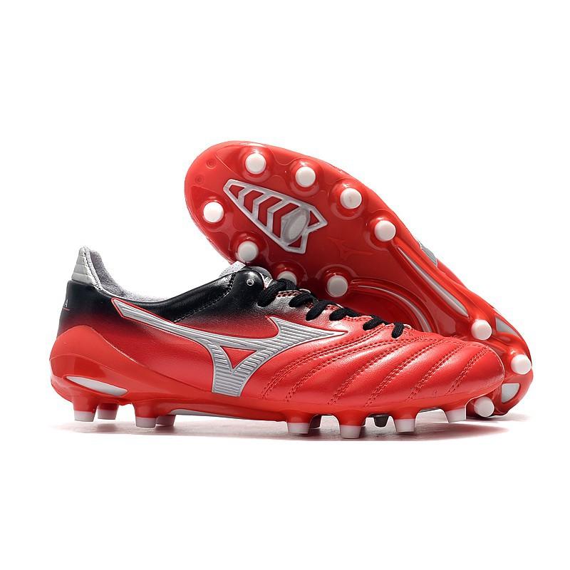 ORIGINAL มิซูโน่ Mizuno Morelia Neo II Made in Japan รองเท้าฟุตบอล 39-45
