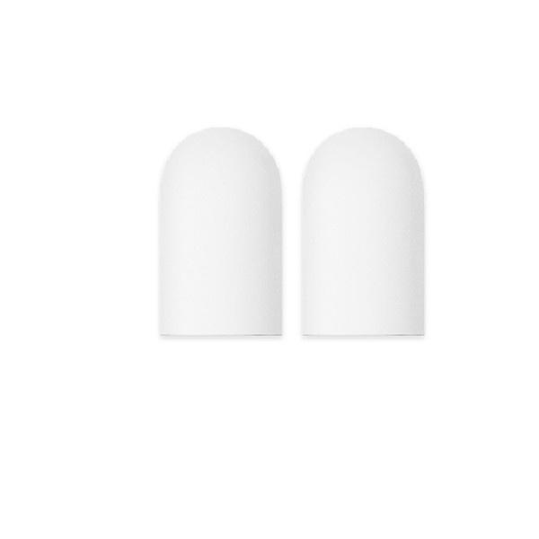 ของแท้100% applepencil 2 ♜ปลอก Apple Pencil แบบซิลิโคนสีขาว (2 ปลอก)♡