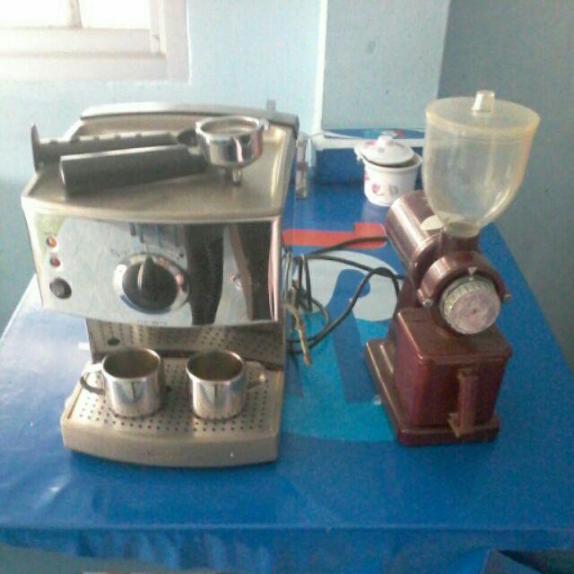 เครื่องทำกาแฟสดค่ะ