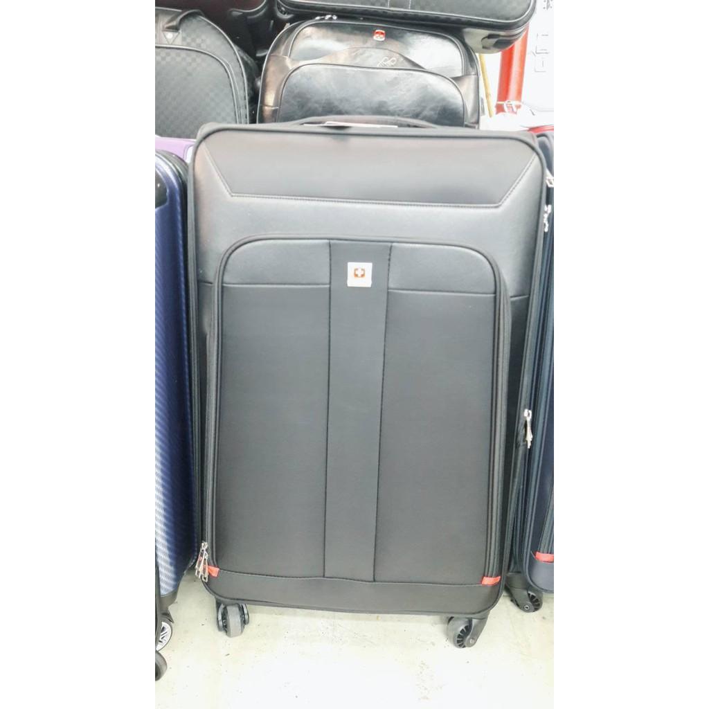 กระเป๋าเดินทาง Swiss Gear รุ่น 093 มี Size 20 - 24 - 28
