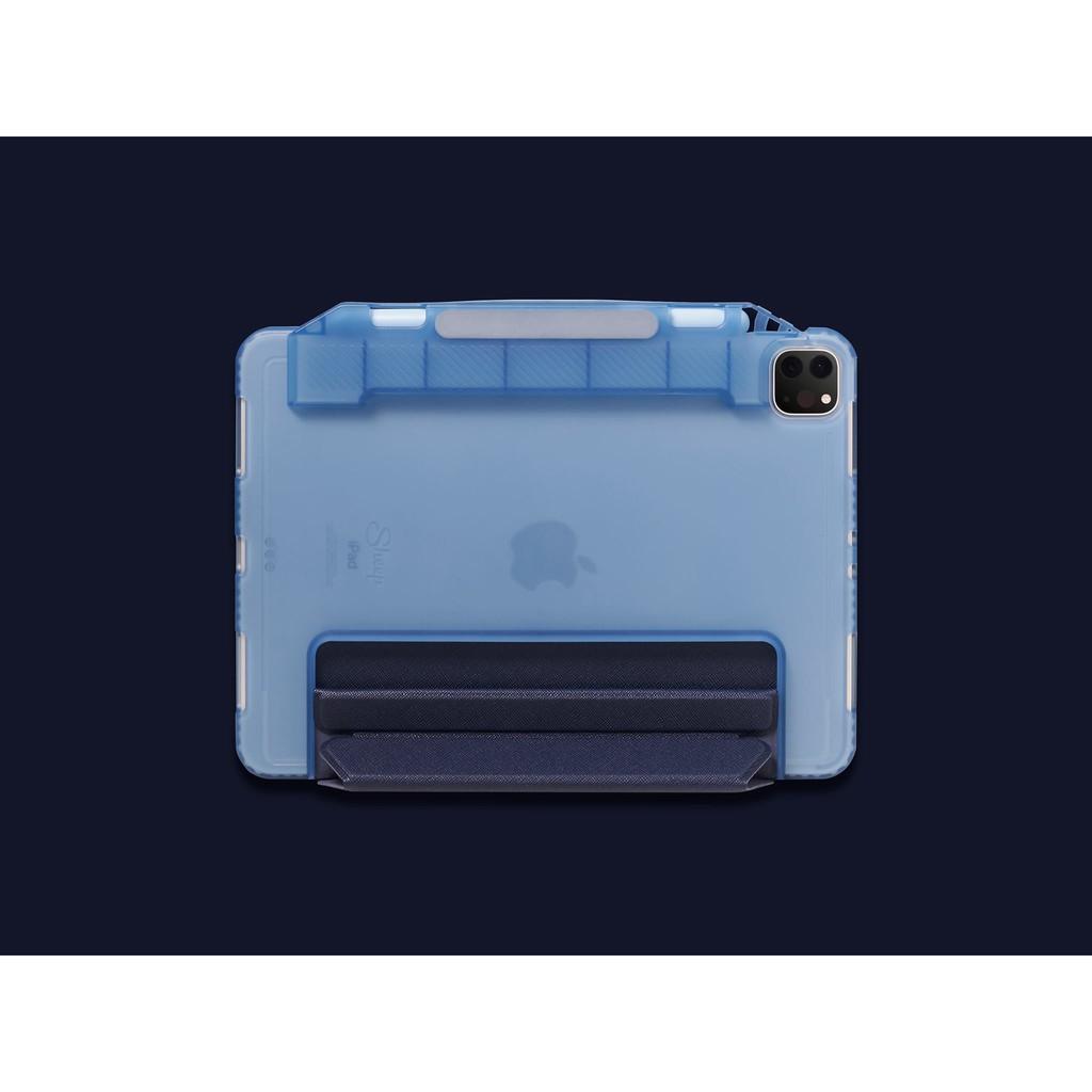 ﹍People Case For iPad pro 11 2020 รุ่นใหม่ล่าสุดจาก AppleSheep ใส่ปากกาพร้อมปลอกได้ [พร้อมส่งจากไทย]
