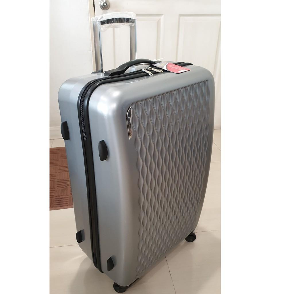 """กระเป๋าเดินทาง ขนาด 28"""" CAGGIONI"""