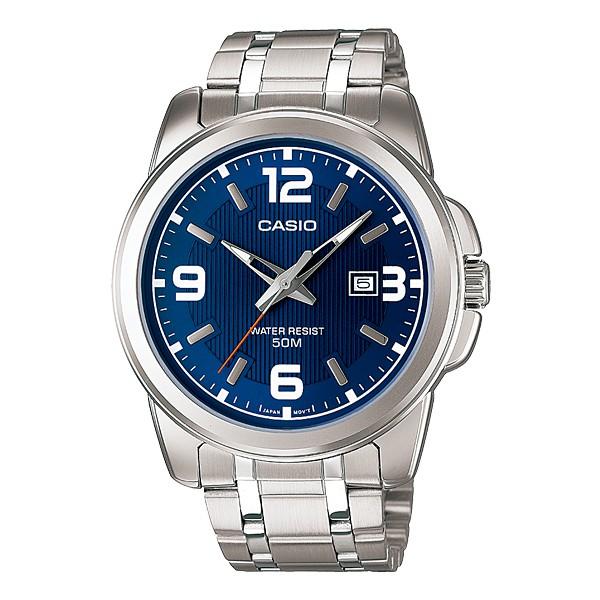 Casio สายนาฬิกาข้อมือสแตนเลส - 1314 D Series