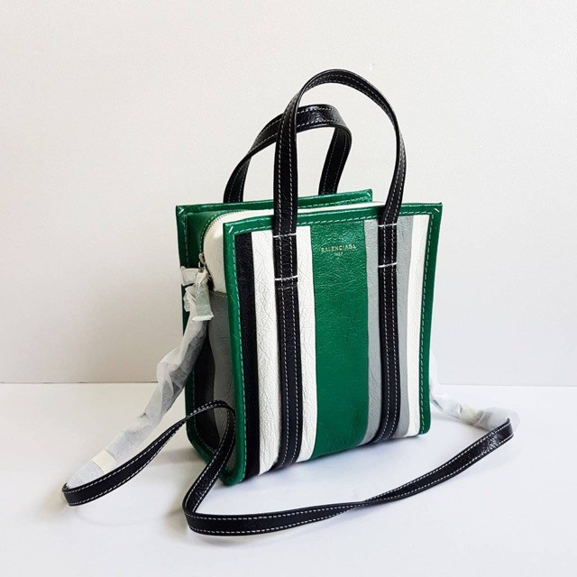 Balenciaga shopping xs, ของแท้ 100%, กระเป๋าสะพาย, กระเป๋าถือ