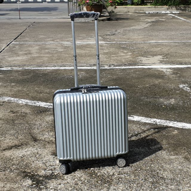 """กระเป๋าเดินทาง ล้อลาก 18"""""""