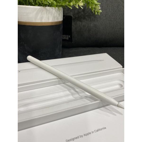 Apple Pencil gen 2 มือ2 ศูนย์ไทยแท้ gLnm
