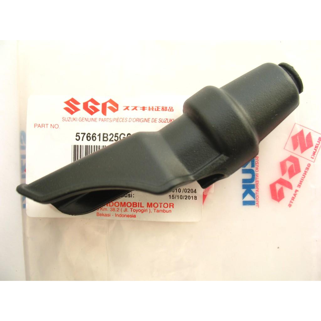 【 แท้  】 ซูซูกิ ยางครอบมือคลัตช์ GSX-R150 GSX-S150 SUZUKI Raider 150 FI เรดเดอร์ หัวฉีด 150 ยางมือครัช 57661-25G00