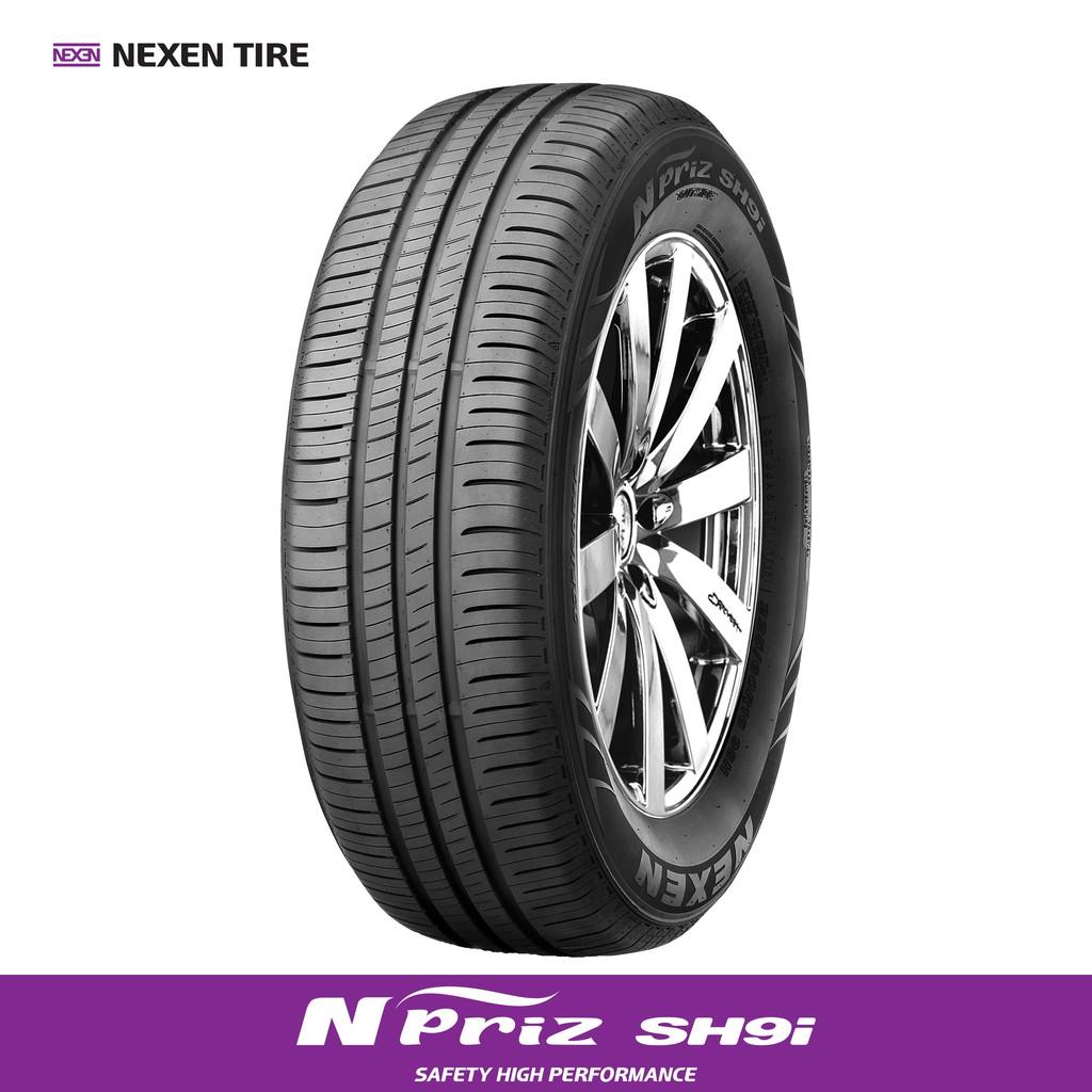 NEXEN ยางรถยนต์ 185/65R14 รุ่น N'Priz SH9i (1เส้น)