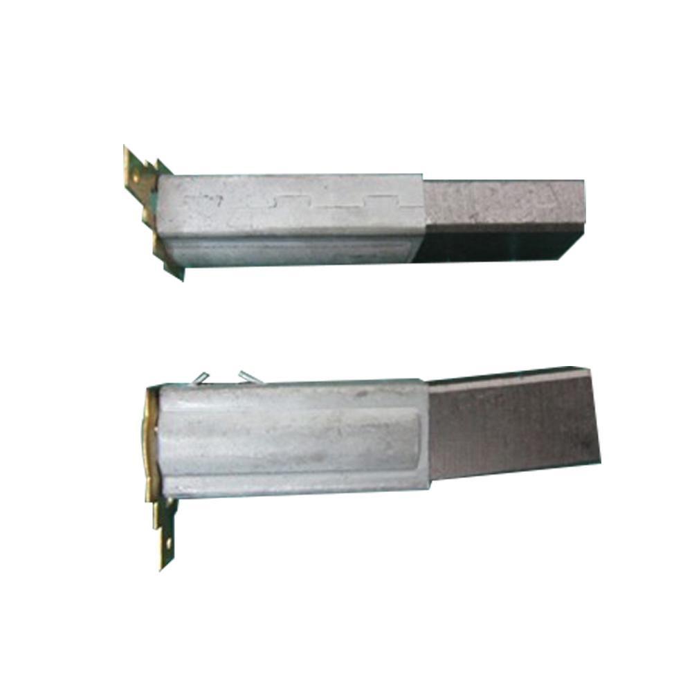ZINSANO แปรงถ่านสำหรับเครื่องฉีดน้ำแรงดันสูง ใช้ได้กับรุ่น  ATLANTIC, ANDAMAN, ARCTIC รหัส BBZICARBON01