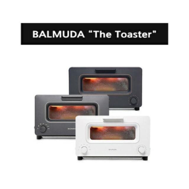 💥เเถม Baking tray + paper💥Balmuda the toaster เตาอบ Balmuda เเบรนด์ จากเกาหลี