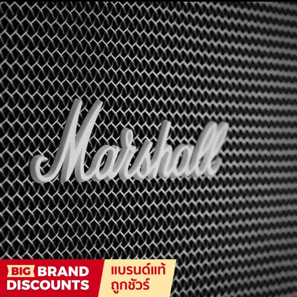 พร้อมส่ง Marshall Kilburn II (Gray) Portable Bluetooth Speaker สินค้ารับประกัน 1 ปี 8610