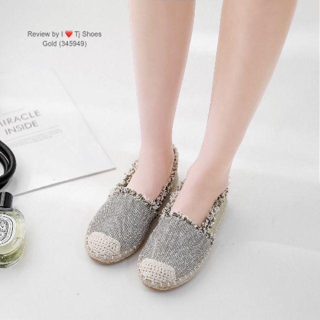 พร้อมรองเท้าคัชชูเพื่อสุขภาพ ที่สวยเกร๋สุดๆ