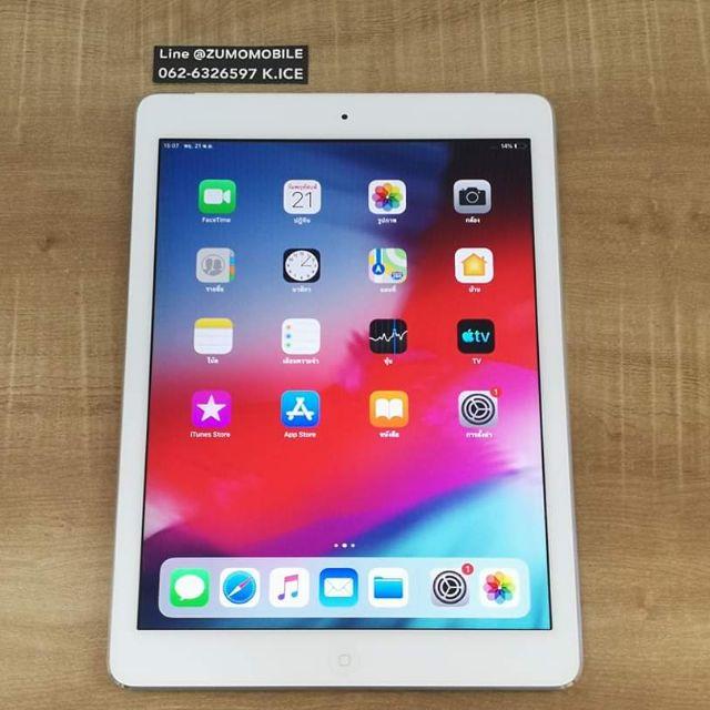 iPad Air 1 32gb sim มือสอง