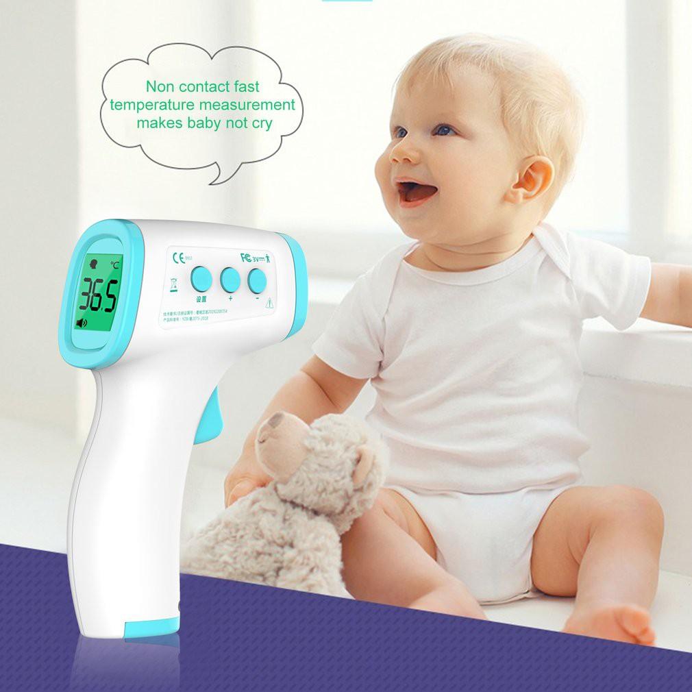 Wilk Temperature Measuring Tool Body Children Digital Thermometer Waterproof Adult LCD thermometer baby Temperature Digital Measurement
