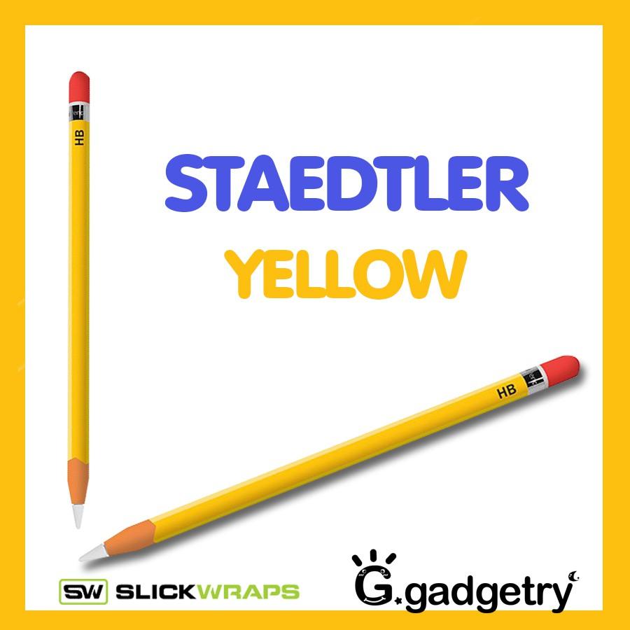 สติ้กเกอร์ Apple Pencil Wrap ลายดินสอHB มีทั้ง GEN1และ2 7gqd