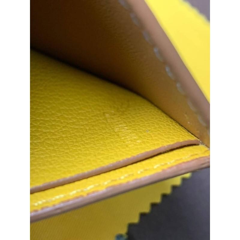 👌Goyard wallet top  ออริ 📌size 11 cm.  📌สินค้าจริงตามรูป งานสวยงาม หนังแท้💯