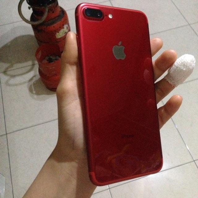 Iphone7plus 128gb. มือสอง