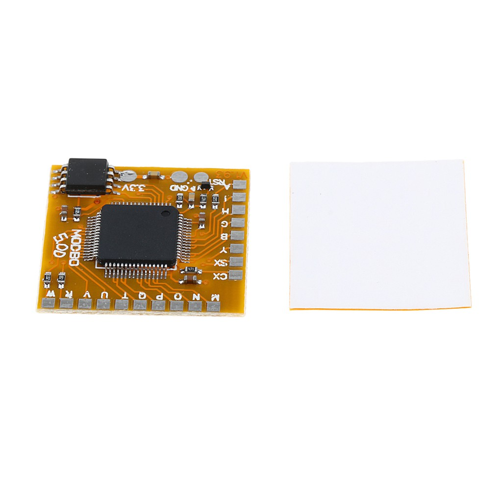MODBO 5 0 PS2 direct-reading chip PS2 changing machine IC