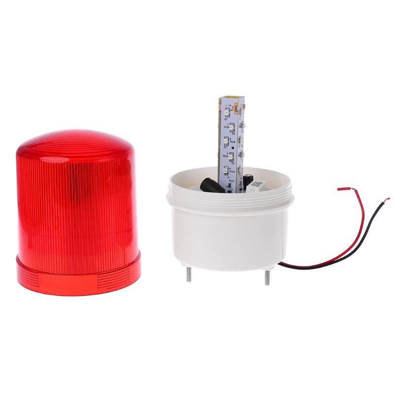 Dou ไฟเตือนฉุกเฉิน 220 V / 12v / 24 V Led Buzzer